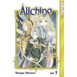 Alichino  Soft Cover 1