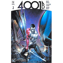 4001 AD  Issue 1L Variant