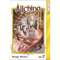 Alichino  Soft Cover 2