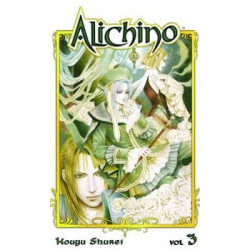 Alichino  Soft Cover 3