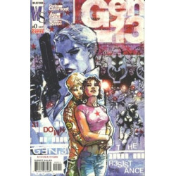 Gen 13 Vol. 3 Issue 0b
