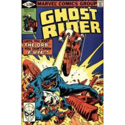 Ghost Rider Vol. 1 Issue 54