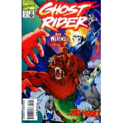 Ghost Rider Vol. 2 Issue 55