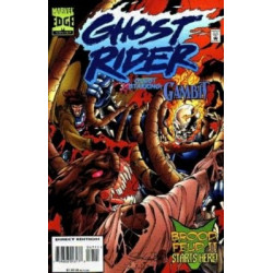 Ghost Rider Vol. 2 Issue 67