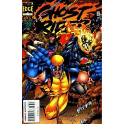 Ghost Rider Vol. 2 Issue 68