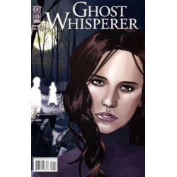 Ghost Whisperer  Issue 1