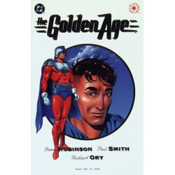Golden Age  Issue 2