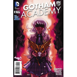 Gotham Academy  Issue 2