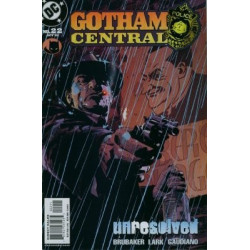 Gotham Central  Issue 22