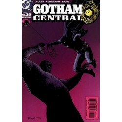 Gotham Central  Issue 30