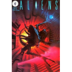 Aliens Vol. 2 Issue 1