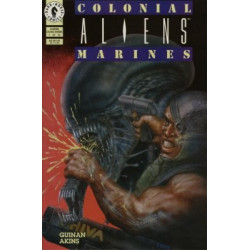 Aliens: Colonial Marines  Issue 7