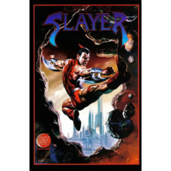 Alister the Slayer One-Shot Issue 1