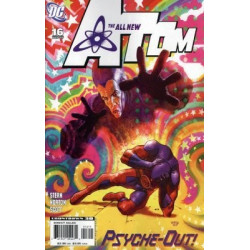 All New Atom Issue 16