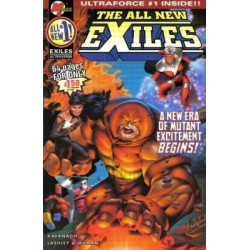 All New Exiles  Issue 1c