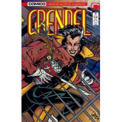 Grendel Vol. 2 Issue 11