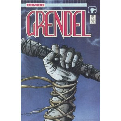 Grendel Vol. 2 Issue 24