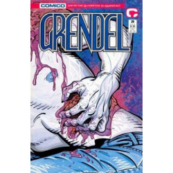 Grendel Vol. 2 Issue 29