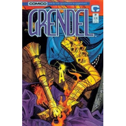 Grendel Vol. 2 Issue 31