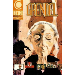 Grendel Vol. 2 Issue 37