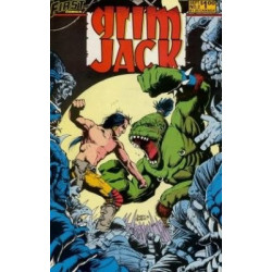 Grimjack  Issue 02