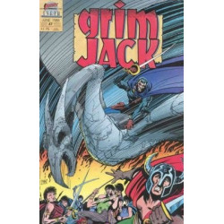 Grimjack  Issue 47