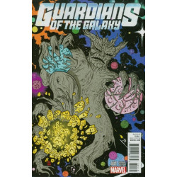 Guardians of the Galaxy Vol. 4 Issue 1j Variant