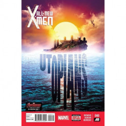 All-New X-Men Vol. 1 Issue 40