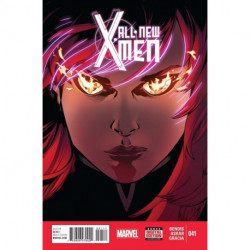 All-New X-Men Vol. 1 Issue 41