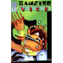 Hamster Vice Vol. 1 Issue 3