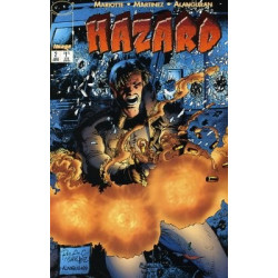 Hazard  Issue 2