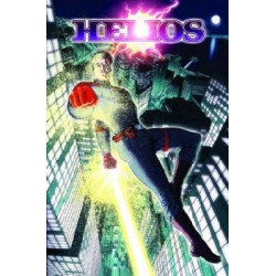 Helios  Issue 3