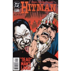 Hitman  Issue 37