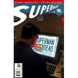 All-Star Superman  Issue 11
