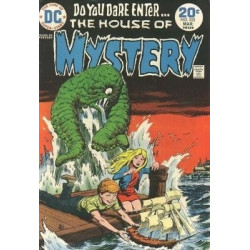 House of Mystery Vol. 1 Issue 223