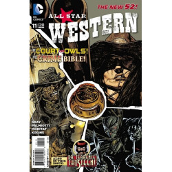 All-Star Western Vol. 3 Issue 11