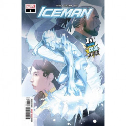 Iceman Vol. 4 Issue 01