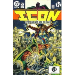 Icon  Issue 2