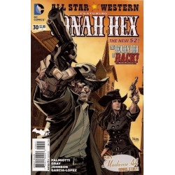 All-Star Western Vol. 3 Issue 30