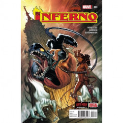 Inferno  Issue 3