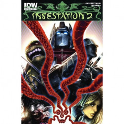Infestation 2 Vol. 2 Issue 1