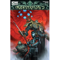 Infestation 2 Vol. 2 Issue 2