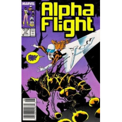 Alpha Flight Vol. 1 Issue 047