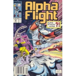 Alpha Flight Vol. 1 Issue 066