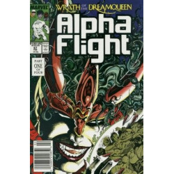 Alpha Flight Vol. 1 Issue 067