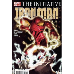 Iron Man Vol. 4 Issue 17