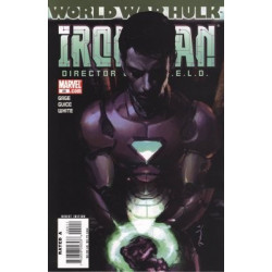 Iron Man Vol. 4 Issue 20
