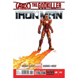 Iron Man Vol. 5 Issue 06