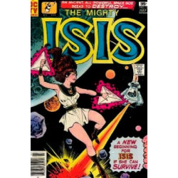 Isis Issue 5