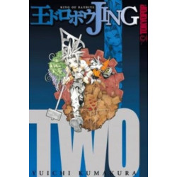 Jing: King of Bandits  Issue 2